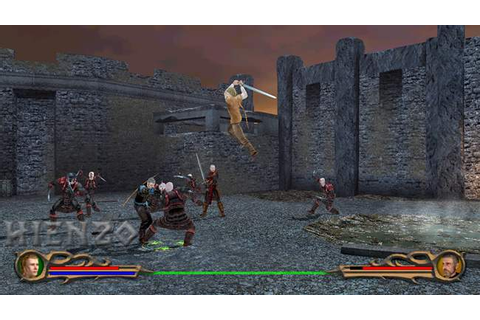 Eragon PC Game Free Download | Hienzo.com