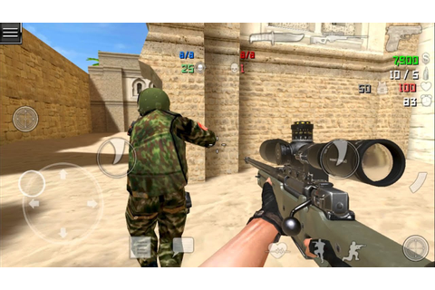 Special Forces Group 2 (by ForgeGames) Android Gameplay ...