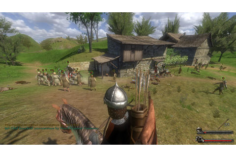 Review: Mount & Blade Warband (Sony PlayStation 4 ...