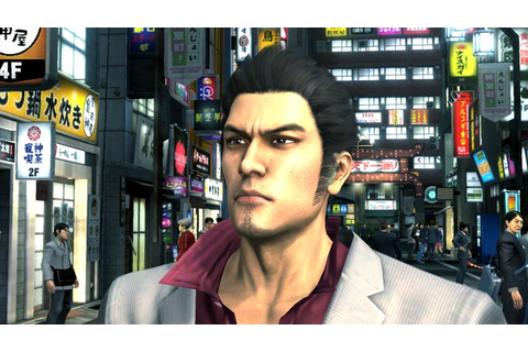 Yakuza and Persona are 'on that list' of games Sega wants ...