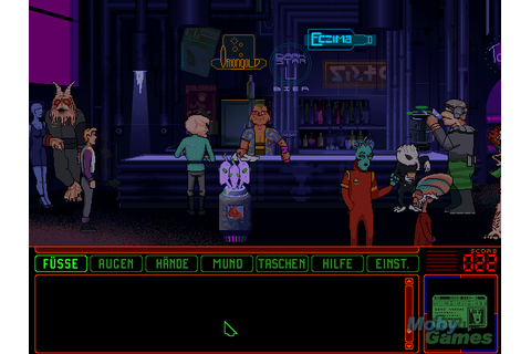 Space Quest 6: Roger Wilco in the Spinal Frontier - My ...