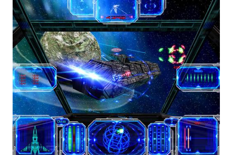 Blasteroids.com: Games: Screenshots: Star Wraith IV ...