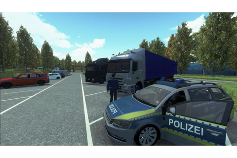 Buy Autobahn Police Simulator 2015, APS Key - MMOGA