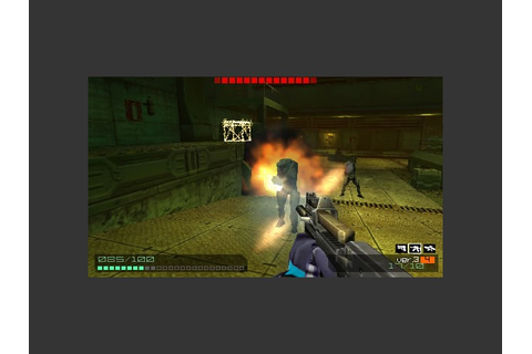 Coded Arms: Contagion Archives - GameRevolution