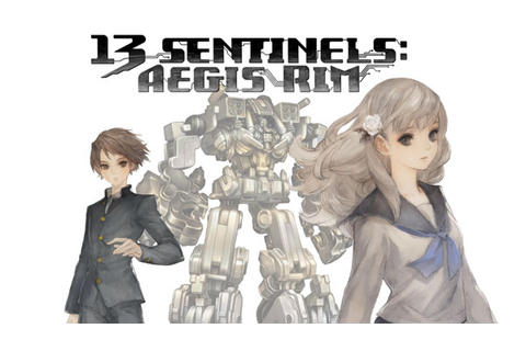 13 Sentinels: Aegis Rim coming west - Gematsu