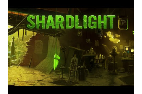 Shardlight trailer - YouTube