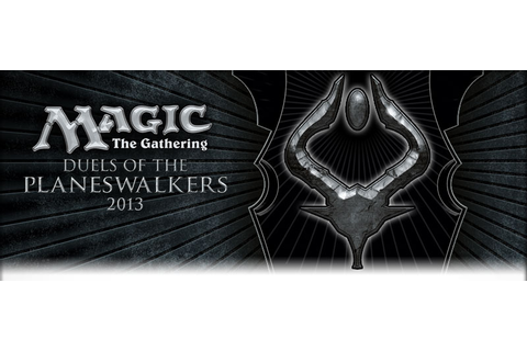 Magic: The Gathering Duels of the Planeswalkers 2013 |OT ...