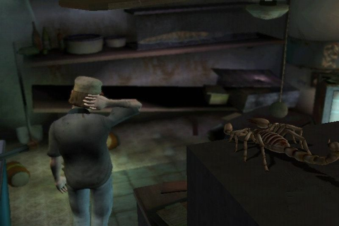 Deadly Creatures Wii review - DarkZero