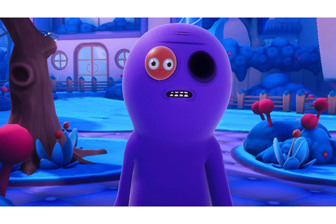 Trover Saves the Universe Release Date Trailer (Squanch ...