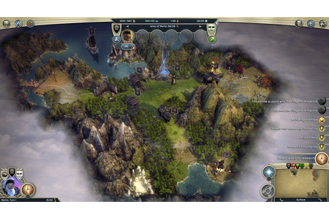 Age of Wonders 3 review | PC Gamer