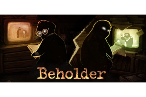 Beholder on Steam