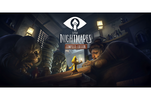 Little Nightmares Expansion Pass 'Secrets of the Maw ...