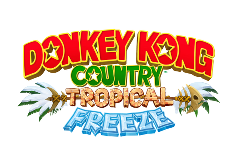 Donkey Kong Country: Tropical Freeze - IGN.com