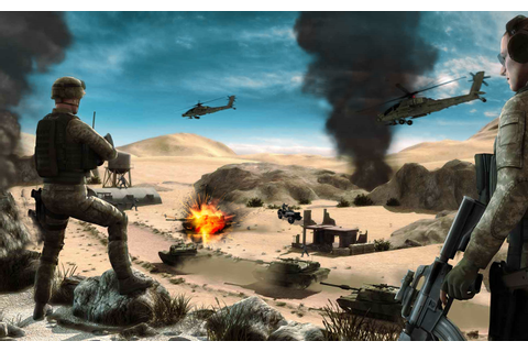 Commando Desert Assault: Army - Android Apps on Google Play