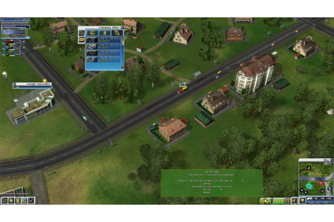 Download Freight Tycoon Inc. Full PC Game