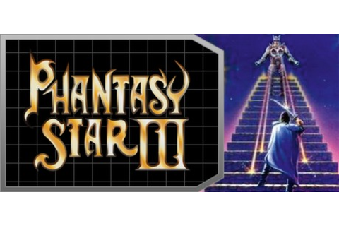 Phantasy Star III: Generations of Doom on Steam