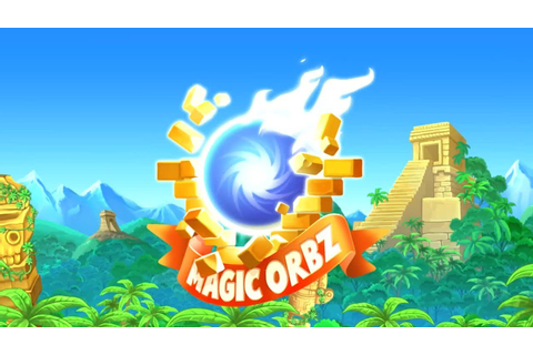MAGIC ORBZ - Lest Play - PS3 Classic - YouTube