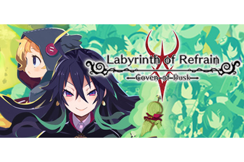 Save 25% on Labyrinth of Refrain: Coven of Dusk / ルフランの地下 ...