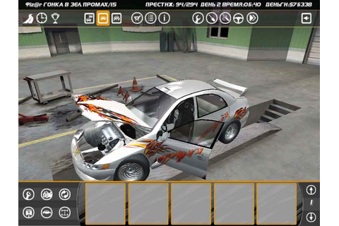 Free Download Game Street Legal Racing: Redline (PC/Eng ...