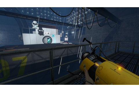 Games Ultimates: Portal Stories Mel (PC)