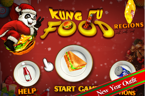 KungFu Food-Panda (another wave of enthusiasm for Kung Fu ...