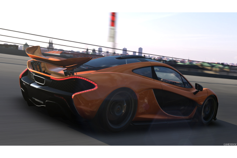 Forza Motorsport 5 – Mclaren P1 Previews – VirtualR.net ...