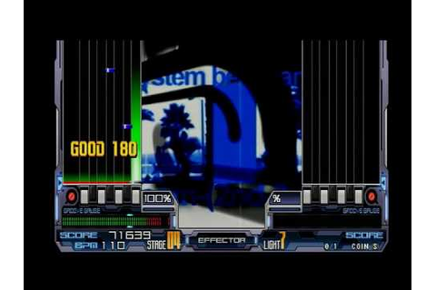 beatmania IIDX 6th Style - Time is money (LIGHT7) - YouTube