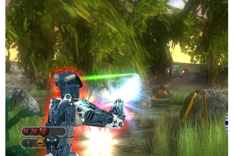 Bionicle Heroes Game - Free Download Full Version For Pc