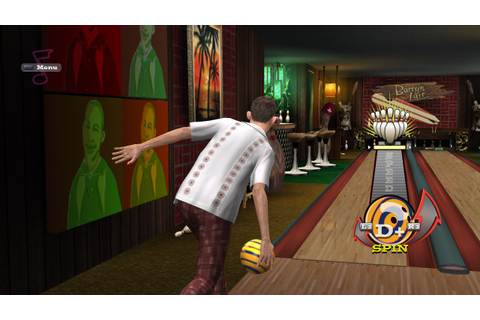 High Velocity Bowling (PS3 / PlayStation 3) News, Reviews ...