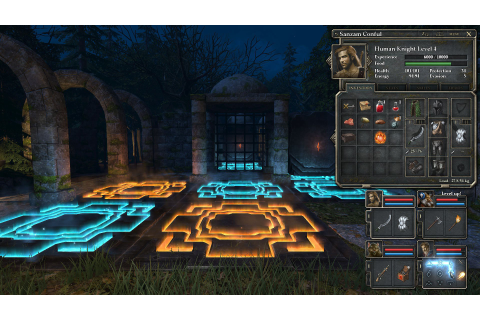 Legend of Grimrock 2 | PC Game Key | KeenShop