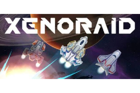 Xenoraid Free Download PC Games | ZonaSoft