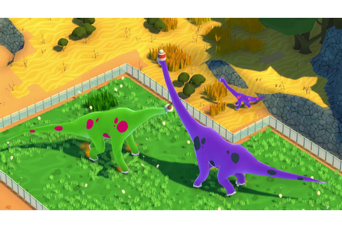 Parkasaurus Free Download - Ocean Of Games