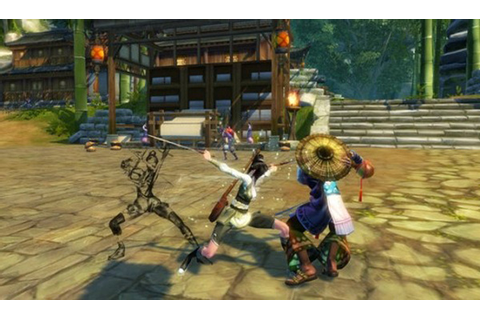 Swordsman Online Glides into Open Beta – MMOBomb.com