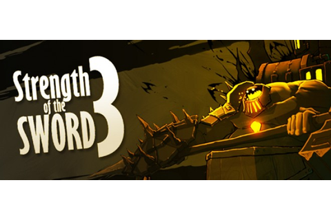 Strength of the Sword 3 Releases on PS3!