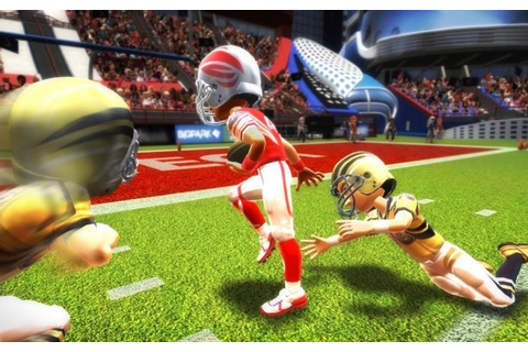 Kinect Sports Ultimate Collection review