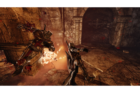 Painkiller Hell and Damnation | macgamestore.com