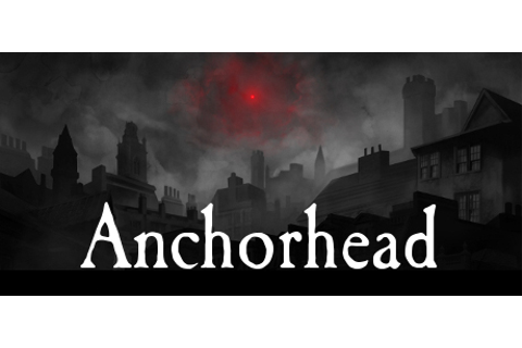 Anchorhead on Steam