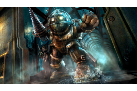 BioShock: 10th Anniversary Collector's Edition Featuring a ...