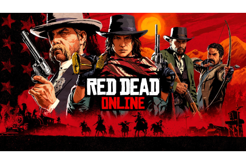Red Dead Online: World Updates, New Missions, Poker and ...