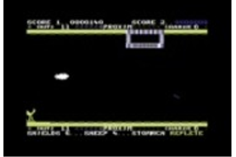 C64 Gamevideoarchive 133 - Sheep In Space : The C64 ...