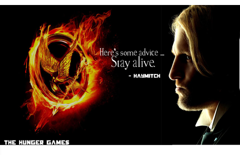 The Hunger Games… | My World, My Way…