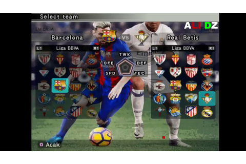 Download Winning Eleven 2018 PS2 Iso [PlayStation 2 - YouTube