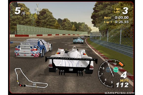 Total Immersion Racing - Download ISO Game PC Free
