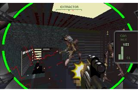 Download Mortal Coil: Adrenalin Intelligence - My Abandonware
