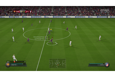 Download Fifa 16 Game For PC Full Version | Download Free ...