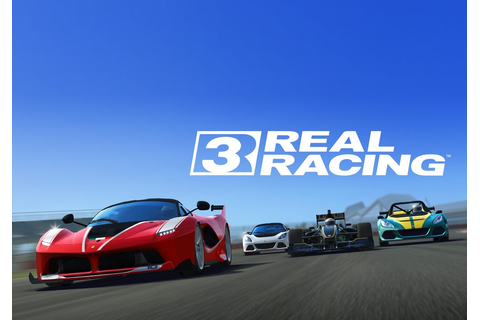 7 Best Racing Games for Android