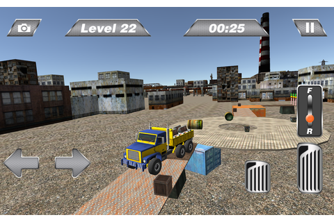 Industry Transporter 3D - Android Apps on Google Play