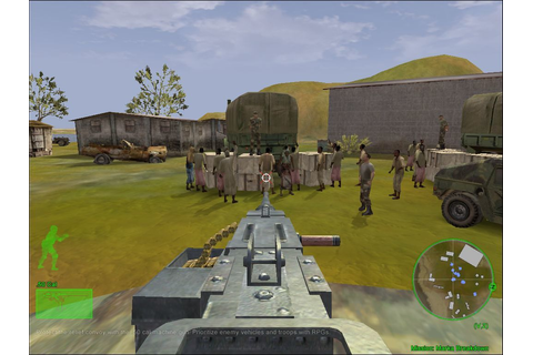 Delta Force: Black Hawk Down Screenshots for Windows ...
