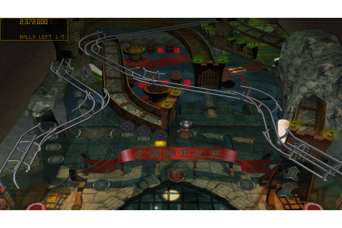 Fantastic Pinball Thrills - Buy and download on GamersGate
