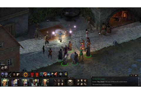 Pillars Of Eternity 2 Deadfire Combat Guide - Abilities ...